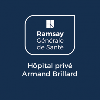 Hopital prive armand brillard